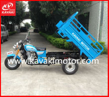 2013 Newest Model custom low Fuel Consumption three wheel Motorcycle/ tricycles for cargo