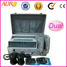 your best choice powerful foot & body detox machine for home use AU-06