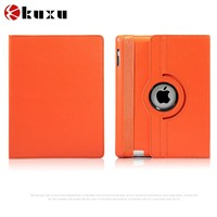 China leather pu case for ipad air 1 9.7 inch for wholesale Supplier