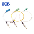 Wholesale component 405-980nm fiber pigtailed LD Fiber Optic Equipment