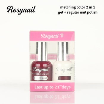 Chinese nail supplies high quality products nail polish gel polish with 300 matching colors