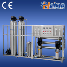 RO Water Filter Purify Machine