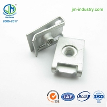 car parts aluminum alloy steel u clip fastener