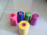 100 spun polyester sewing thread