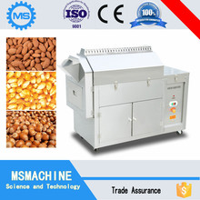 Factory supply directly small corn roasting machine