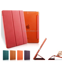 High quality exclusive design guangzhou factory price tablet cover for ipad air 2 Case
