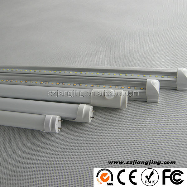 2017 Energy Saving 3528smd Led 9w 600mm T8 Fluorescent Tube