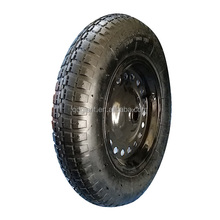 Cheap factory price Wheelbarrow tire and tube 3.25/3.00-8 for Brazil market