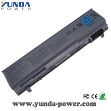 Manufacturer Laptop battery for Dell Latitude E6400 E6500 Precision M2400 M4400 M6400