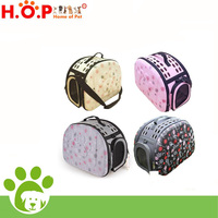 Portable Soft Pet Carrier or Crate or Kennel for Dog, Cat, or other small pets. Great for Travel, Indoor, and Outdoor