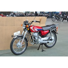 High Repution Lower Price Gas Powered Motorcycle in Guangzhou