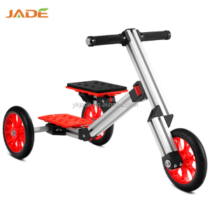 Hot kids toys 2 three wheel bike modular rides electric scooter cars for child