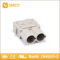 SMICO Products China 70 Amp 12V Battery Connector According To EN61984