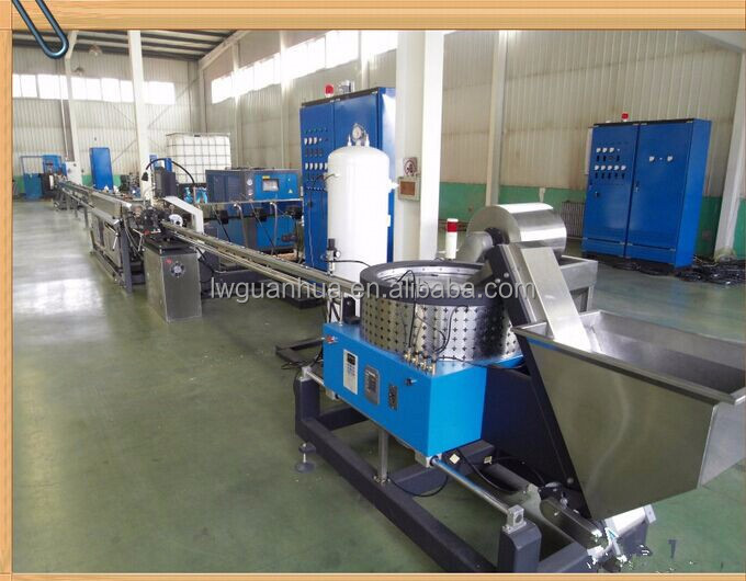 drip irrigation belt production line