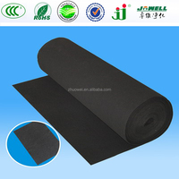 Activated carbon filter cloth,carbon filter material,carbon air filter media in roll