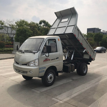 New Condition 2-3 Ton Capacity Light Cargo Truck For Sale