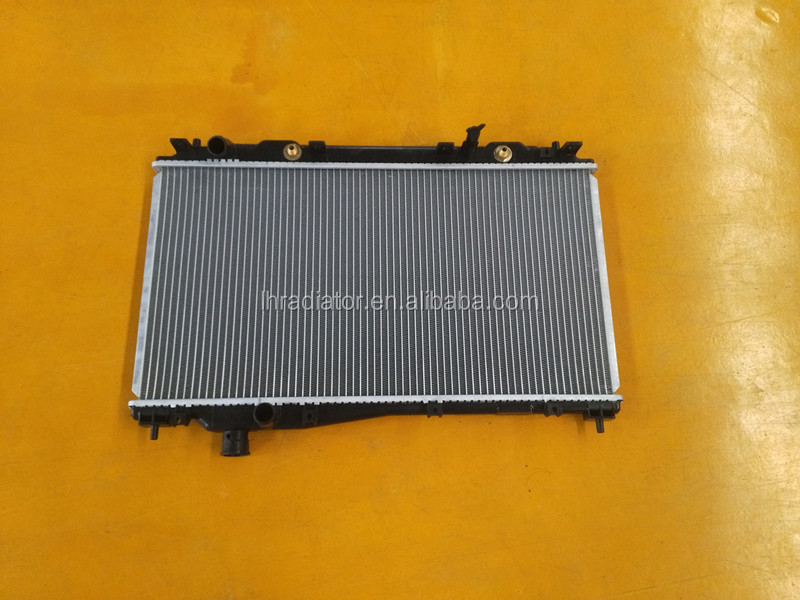 Auto radiator for HONDA CIVIC 01-05