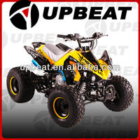 yellow kawa design 110cc ATV,125cc ATV