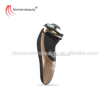 OEM AvaiiableTriple Blade Gemei Rechargeable Min Electric Shaver