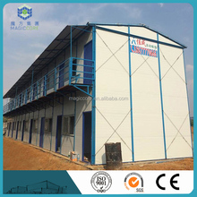 Labor Accommodation Prefabricated Works Labour Camps