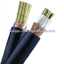 450/750V Copper Wire Screened Soft Control Cable