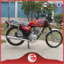 2014 Red Cheap CG 125 Motorcycle