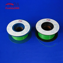 Latest new model best price teflon capillay high temperature tube ptfe capillary pipe