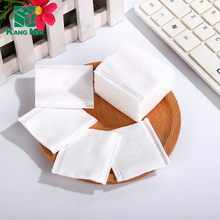 Medical Level Facial Square Cosmetic Cleansing Cotton Pads