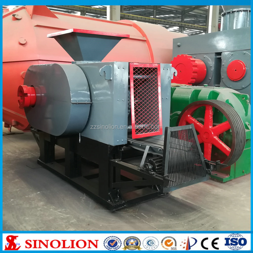 Aluminium mealiness powder charcoal coal dust briquetting machine price for briquetting production line