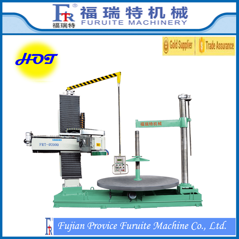 China Column Cap and Base Stone Cutting Machine,Marble Cutting Machine,Granite Cutting Machine