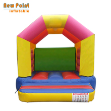 New Point Professional Custom High Quality Inflatable Bouncer Castle For Kids