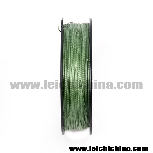 Wholesale perfect 4 strand PE braided fishing line