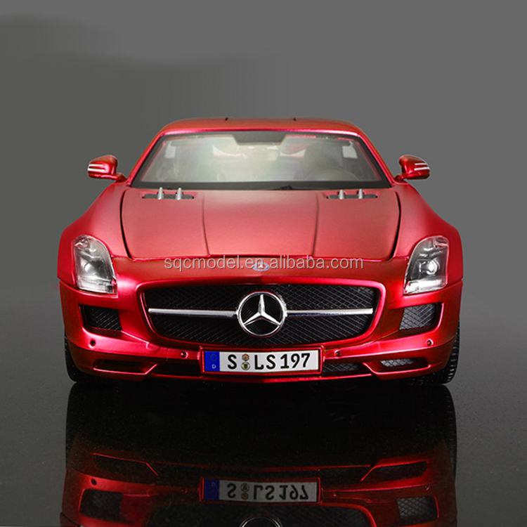 Top Quality diecast model cars collect 1:18 with best quality and low price