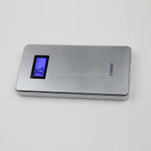 2014 amazing christmas gift choice corporate foc power bank 6000mah best quality real capacity