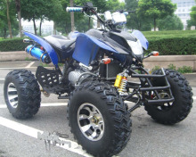 ATV four wheel motorcycles 250CC