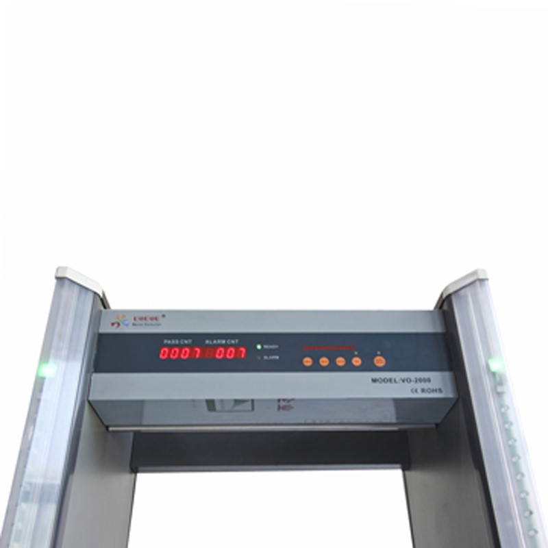 door frame metal detector trade assurance supplier