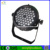 RGBW 54 PCS 3W led par light outdoor 54x3w rgbw dmx par led