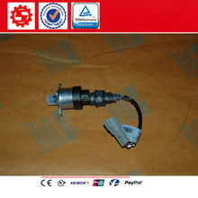 Cummins ISC8.3 diesel engine fuel pump actuator 4903523 4937597