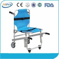 MINA-Y-5B Medical Stair Stretcher For Ambulance