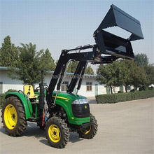 12HP to 130HP 4wd 4x4 Cheap Farm Tractor for Sale