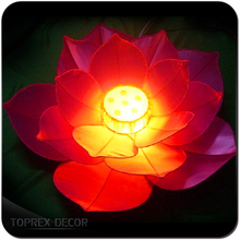 Commercial Fairy Shaped Lights Flower Decoration With Theme