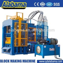fully stocked Automatic fly ash wall materials of fly ash brick forming machine