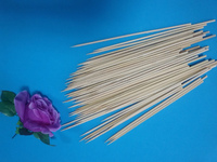 high quality Round bamboo stick for incense stick 1.3mm