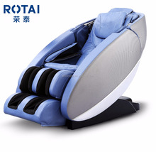Best Massage chair RT7700 Bluetooth for music L shape super long guide