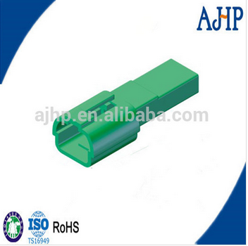 female 2 pin ket connector for cars for KET MG620074