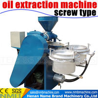 semi-automatic tiger nut peanut oil extraction price