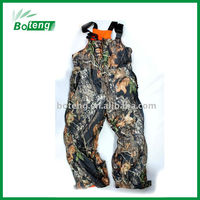 hunting bib pants