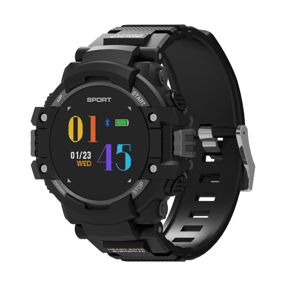 DivingWaterproof Smart Watch Sport GPS Android Smartwatch