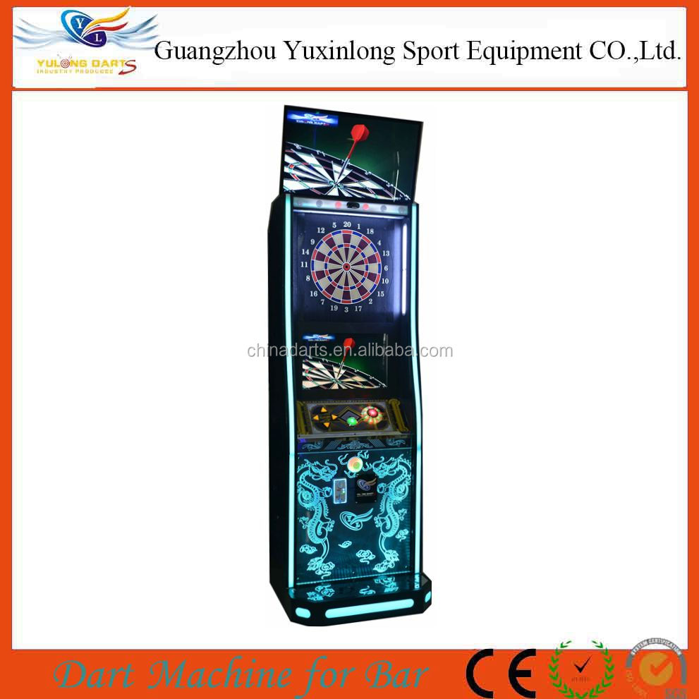 coin operated dart boards wholesale dart supply in Guangzhou