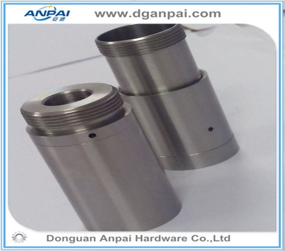 high quality cnc milling machine parts for various type equipment